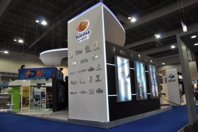 stand 121